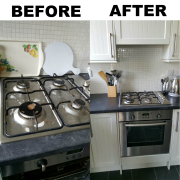 COOKER 2 before after